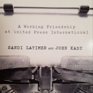 Newsroom Buddies By Sandi Latimer and John Kady