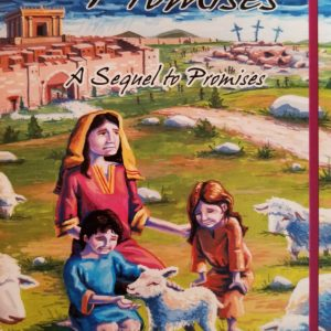 Passover Promises A Sequel To Promises By Susan A Perkins