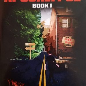 Pick-A-Path Apocalypse (Book 1) By Ray Wenck