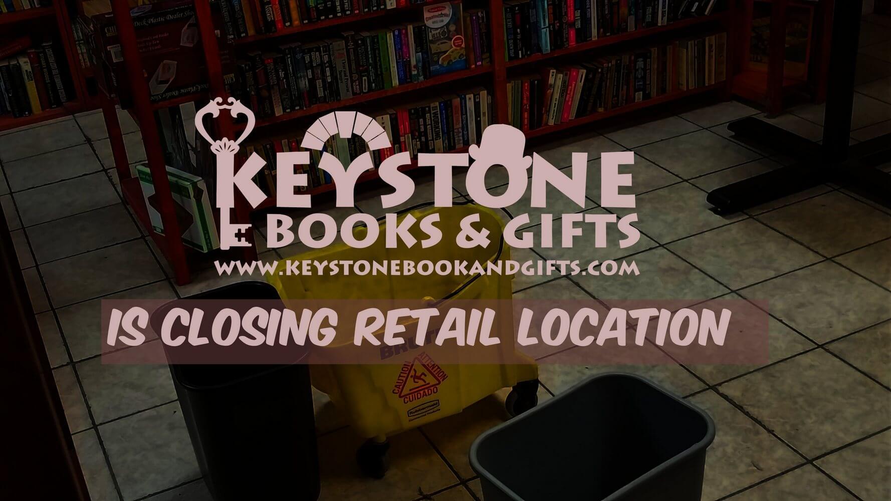 closing store at 138 w main st